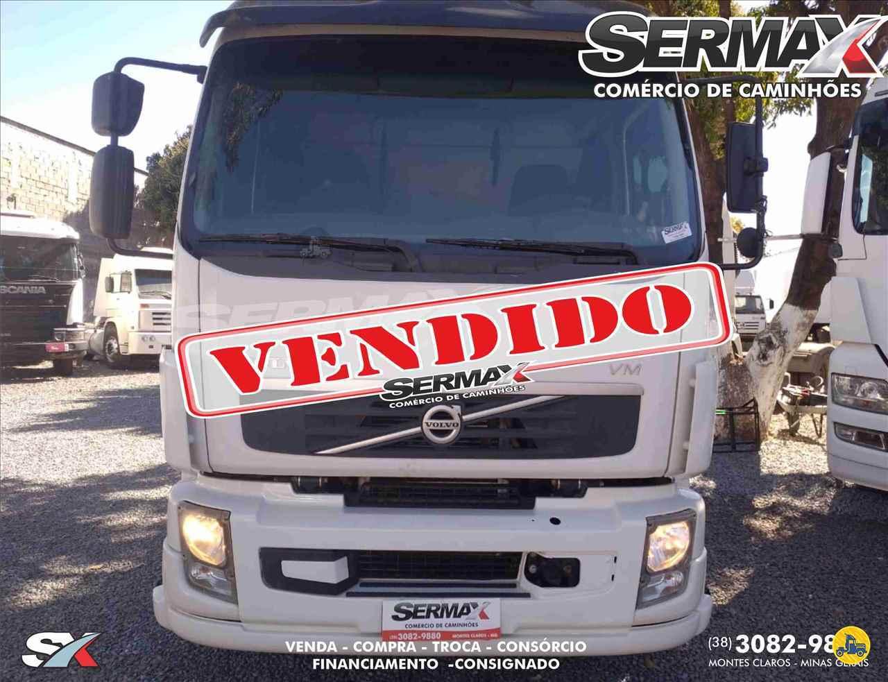 CAMINHAO VOLVO VOLVO VM 330 Cavalo Mecânico Toco 4x2 Sermax Caminhões MONTES CLAROS MINAS GERAIS MG