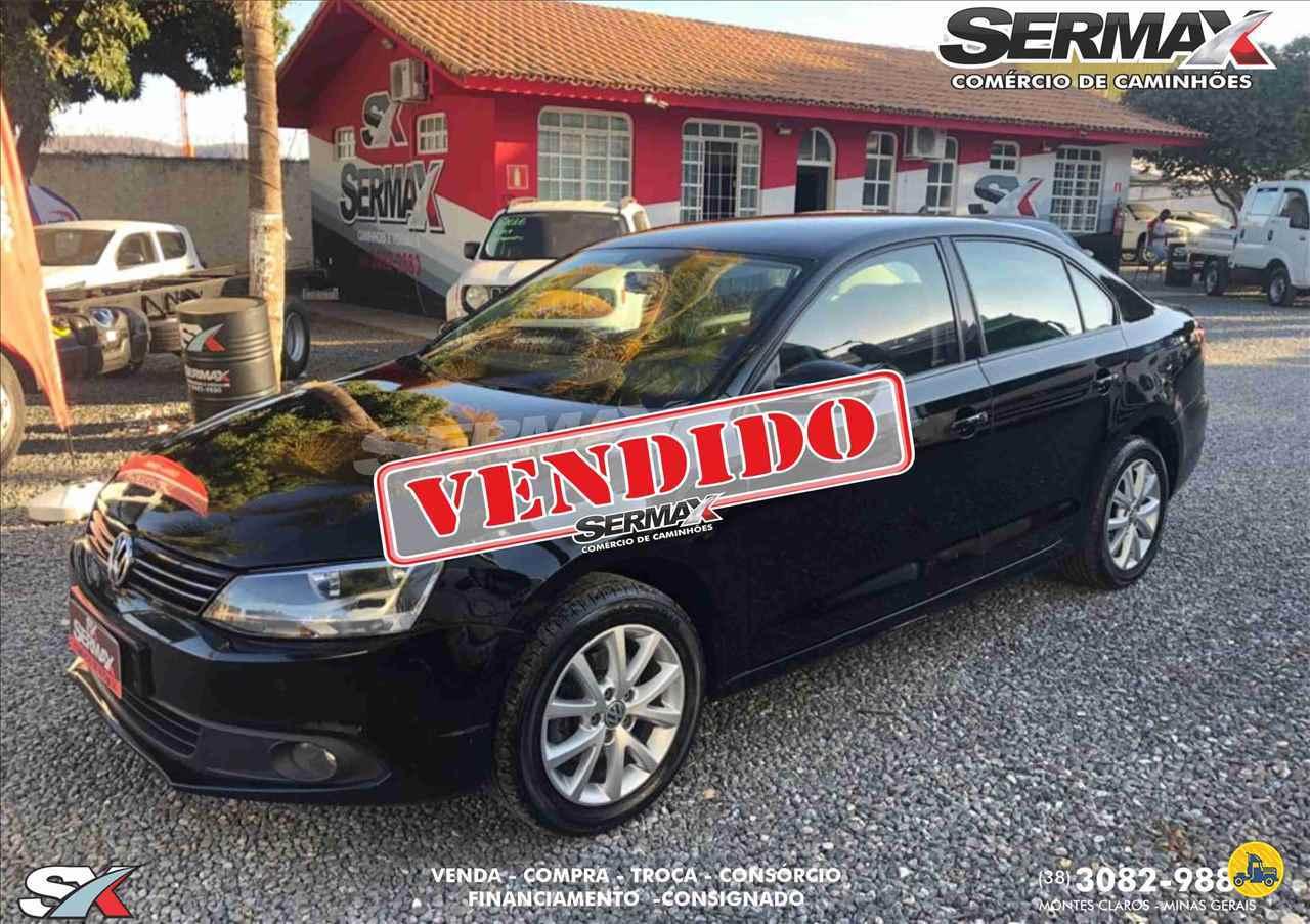 CARRO VW - Volkswagen Jetta 2.0 Confortline Sermax Caminhões MONTES CLAROS MINAS GERAIS MG