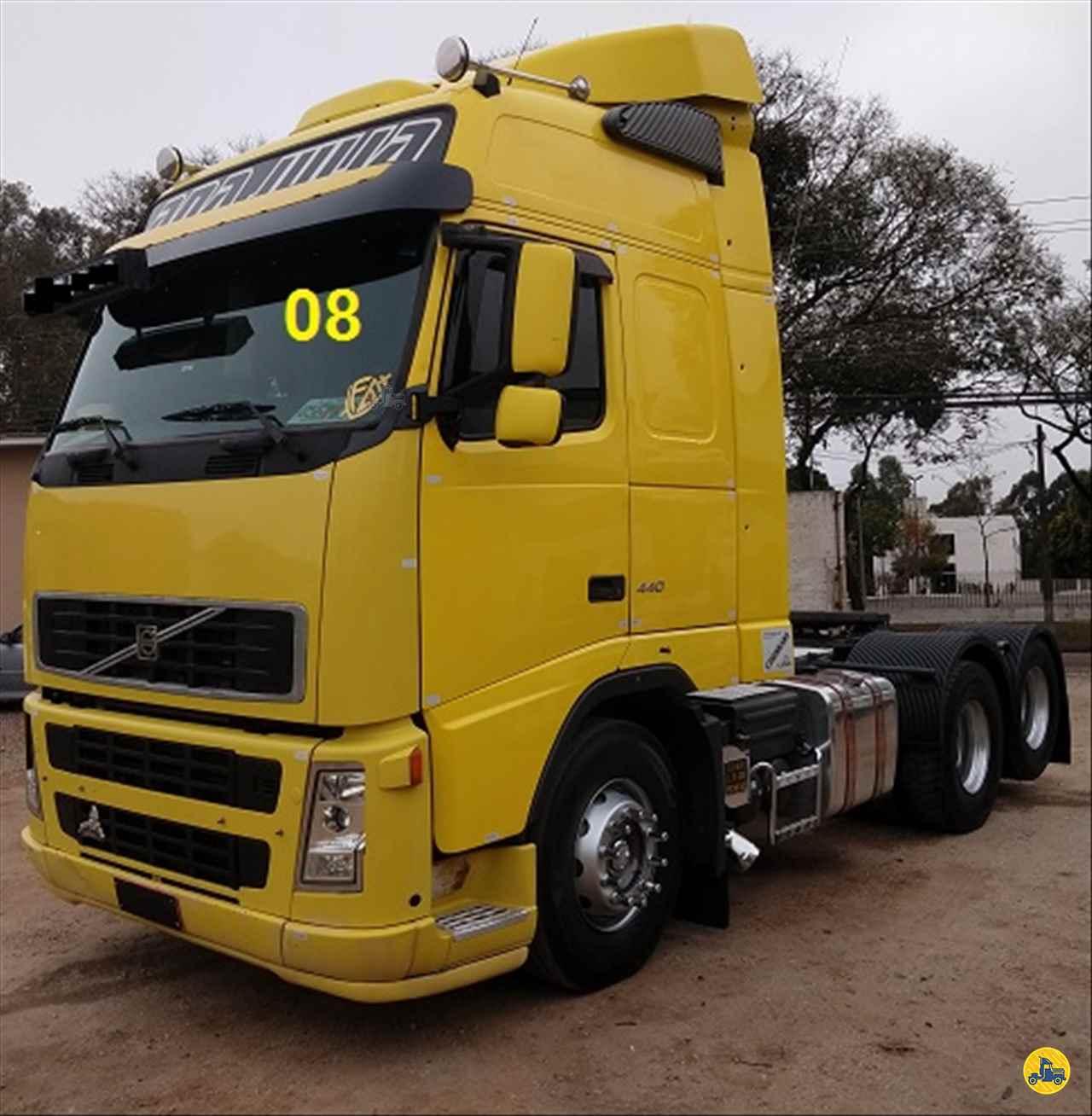 CAMINHAO VOLVO VOLVO FH 440 Cavalo Mecânico Truck 6x2 LAF Caminhões CURITIBA PARANÁ PR