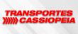 Transportes Cassiopeia logo