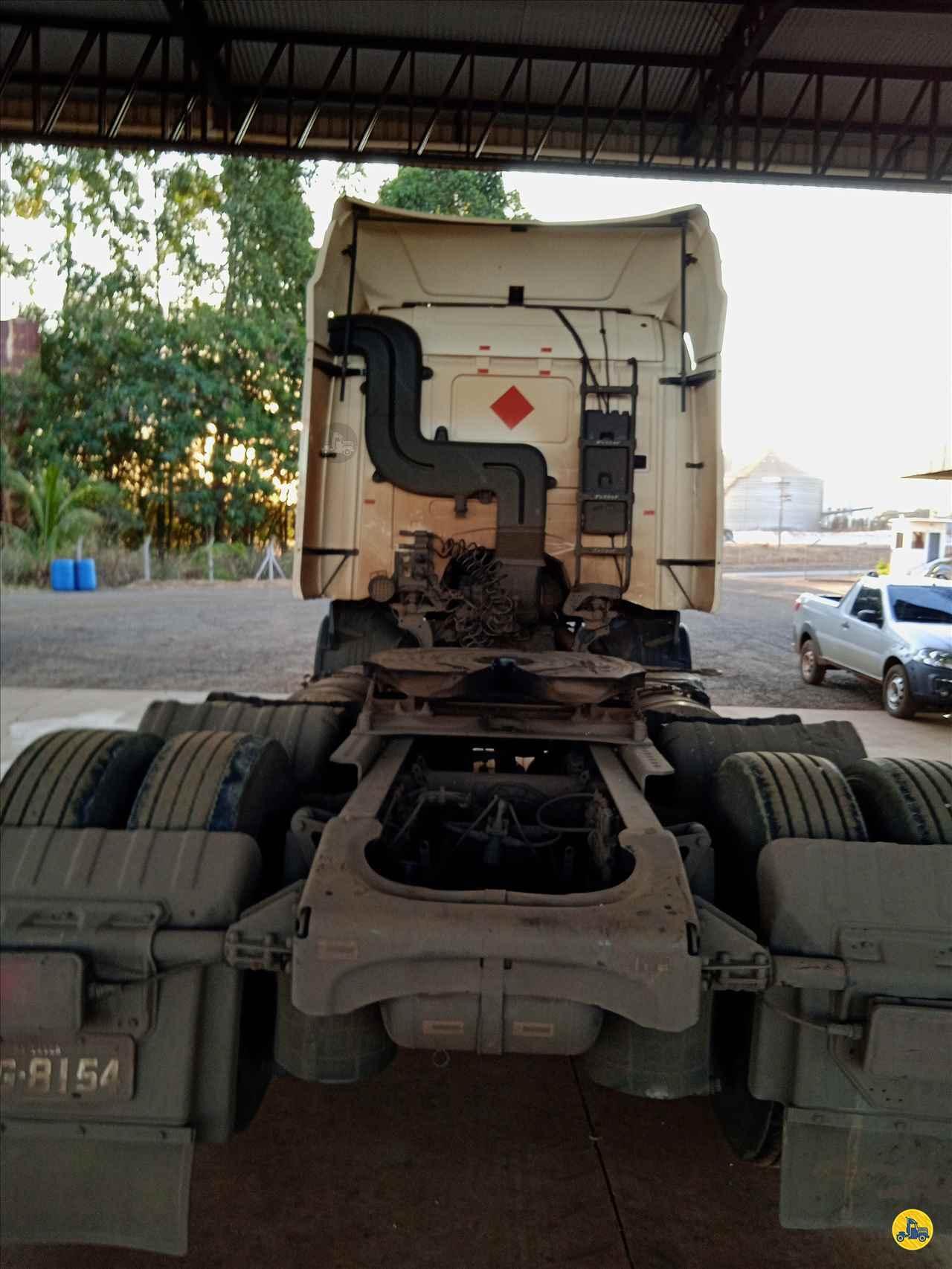 CAMINHAO SCANIA SCANIA 360 Cavalo Mecânico Truck 6x2 Mundial Caminhões e Carretas PALMITAL SÃO PAULO SP