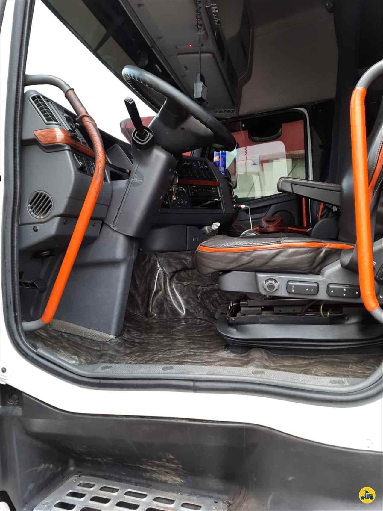 CAMINHAO VOLVO VOLVO FH 460 Cavalo Mecânico Truck 6x2 Mundial Caminhões e Carretas PALMITAL SÃO PAULO SP
