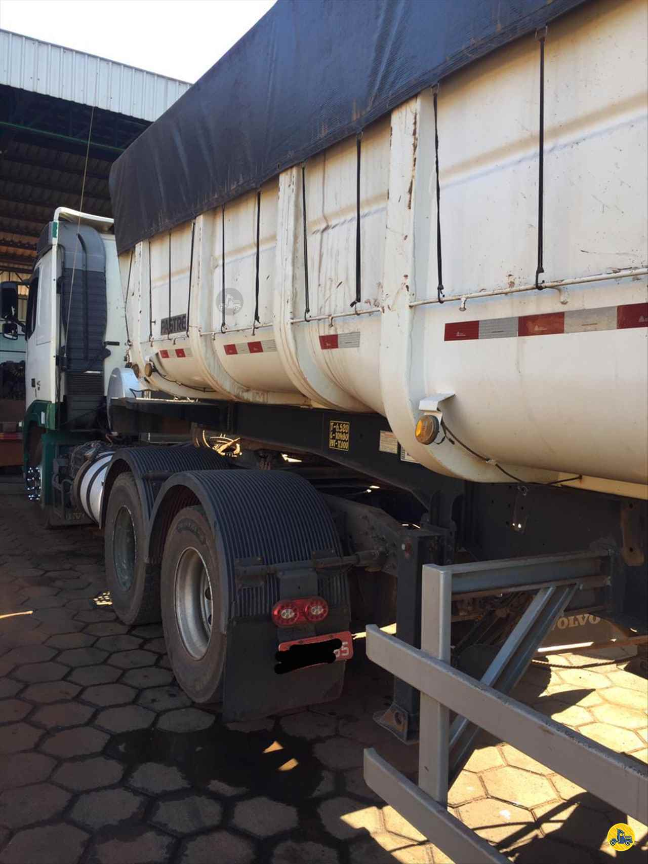 CARRETA BITREM 9 EIXOS BASCULANTE Mundial Caminhões e Carretas PALMITAL SÃO PAULO SP