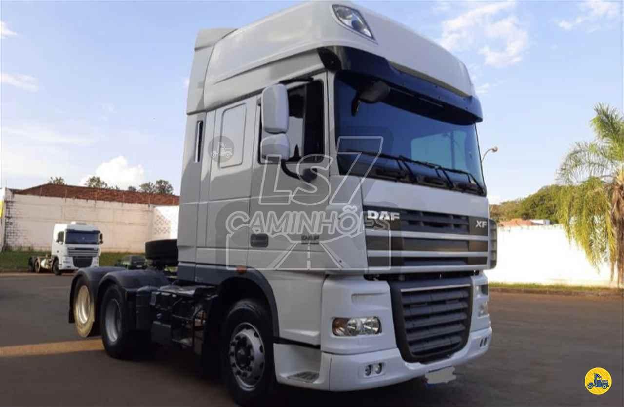 DAF XF105 460 de LS 7 Caminhões - LIMEIRA/SP