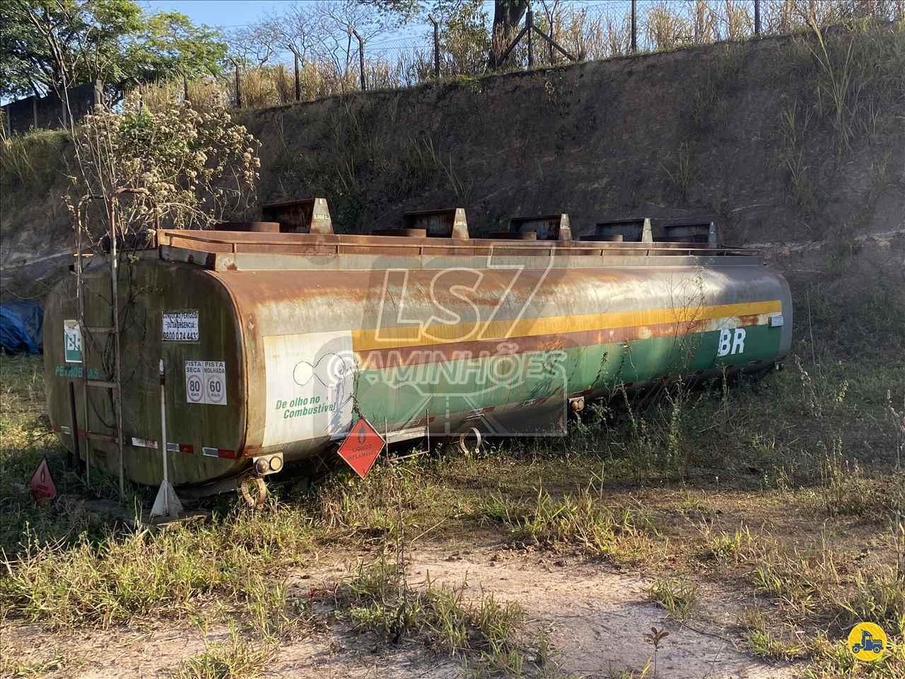CARROCERIA SOBRE CHASSI  BITRUCK TANQUE AÇO LS 7 Caminhões LIMEIRA SÃO PAULO SP