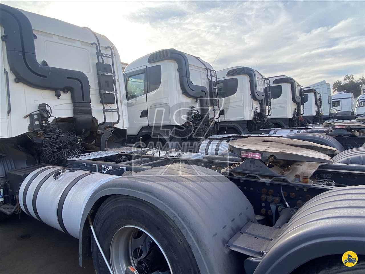 SCANIA 440 de LS 7 Caminhões - LIMEIRA/SP