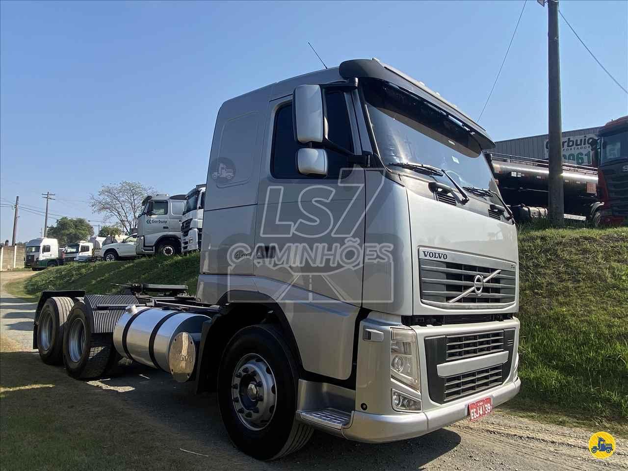 CAMINHAO VOLVO VOLVO FH 440 Cavalo Mecânico Truck 6x2 LS 7 Caminhões LIMEIRA SÃO PAULO SP