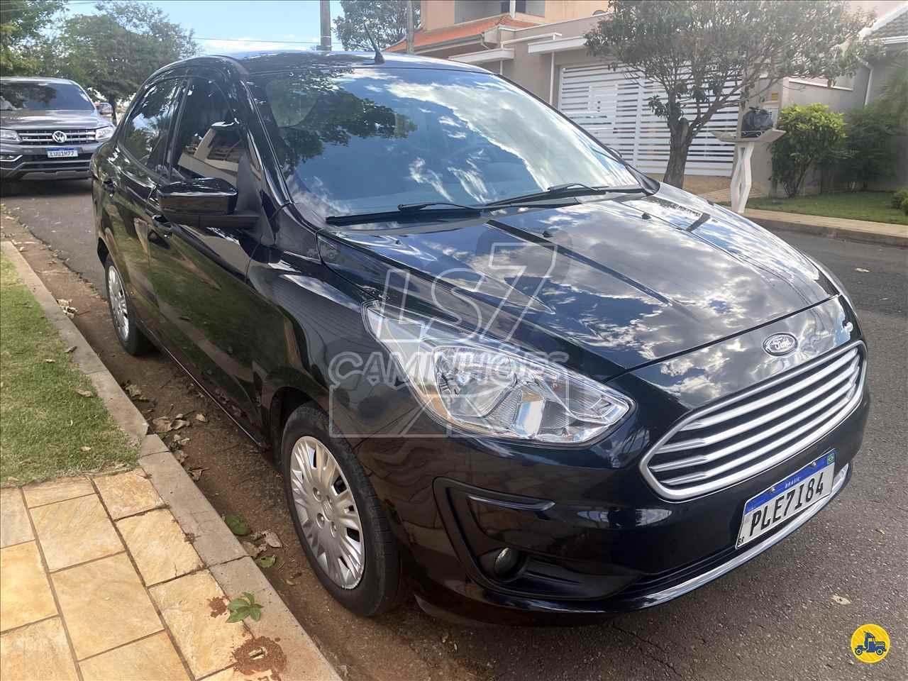 CARRO FORD Ka+ Sedan 1.5 SE LS 7 Caminhões LIMEIRA SÃO PAULO SP