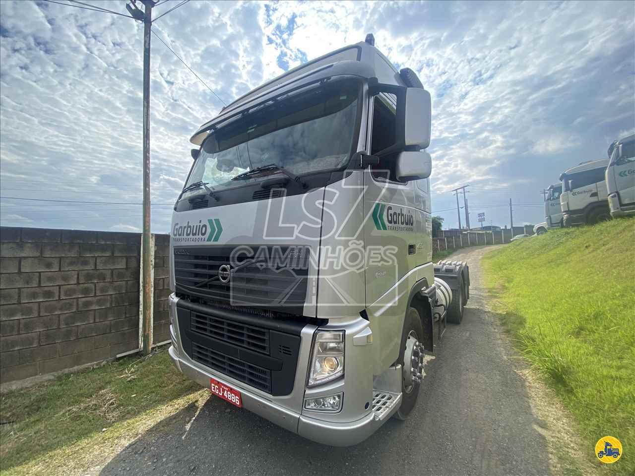 CAMINHAO VOLVO VOLVO FH 460 Cavalo Mecânico Truck 6x2 LS 7 Caminhões LIMEIRA SÃO PAULO SP