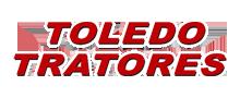 Logo Toledo Tratores