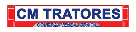 Logo CM Tratores