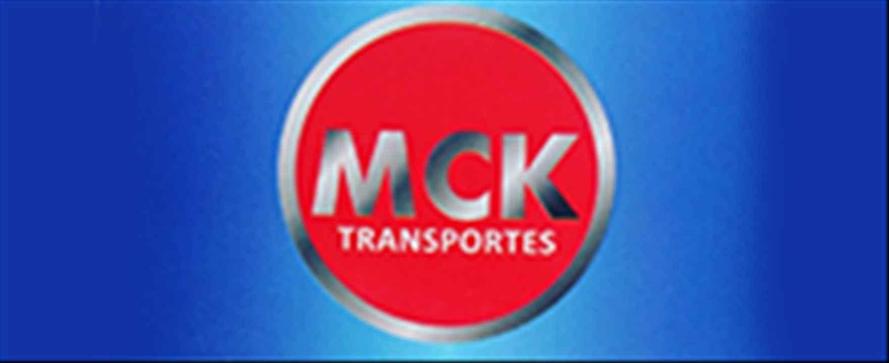 Foto da Loja da MCK Transportes