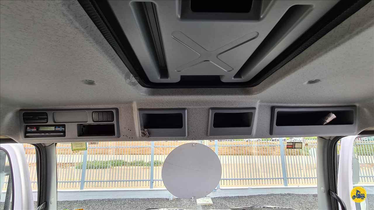 MERCEDES-BENZ MB 3344 278000km 2016/2016 Santa Edwiges Caminhões