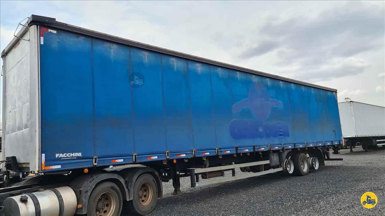 CARRETA SEMI-REBOQUE BAU SIDER Reta Santa Edwiges Caminhões APARECIDA DE GOIANIA GOIAS GO
