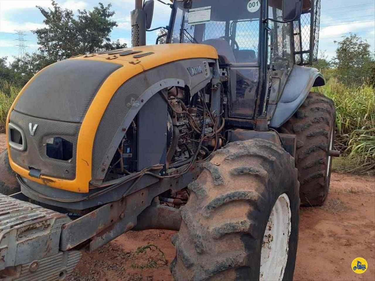 TRATOR VALTRA VALTRA BT 190 Tração 4x4 MT Caminhões RONDONOPOLIS MATO GROSSO MT