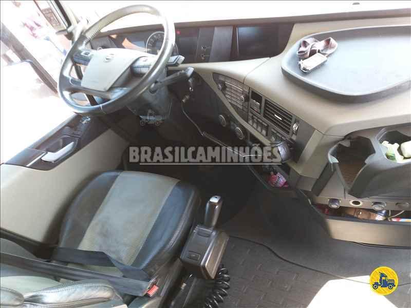 VOLVO VOLVO FH 540 550000km 2014/2015 Brasil Caminhões Sinop