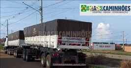 SCANIA SCANIA 440  2012/2012 Brasil Caminhões Sinop