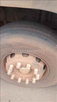 VOLVO VOLVO FH 480  2008/2008 Brasil Caminhões Sinop