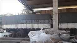 VOLVO VOLVO FH12 380  2001/2001 Brasil Caminhões Sinop