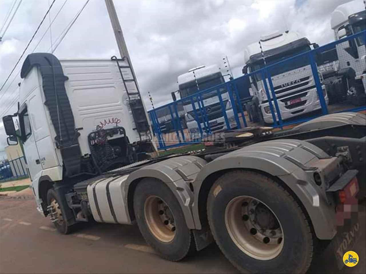 VOLVO VOLVO FH 540  2013/2013 Brasil Caminhões Sinop