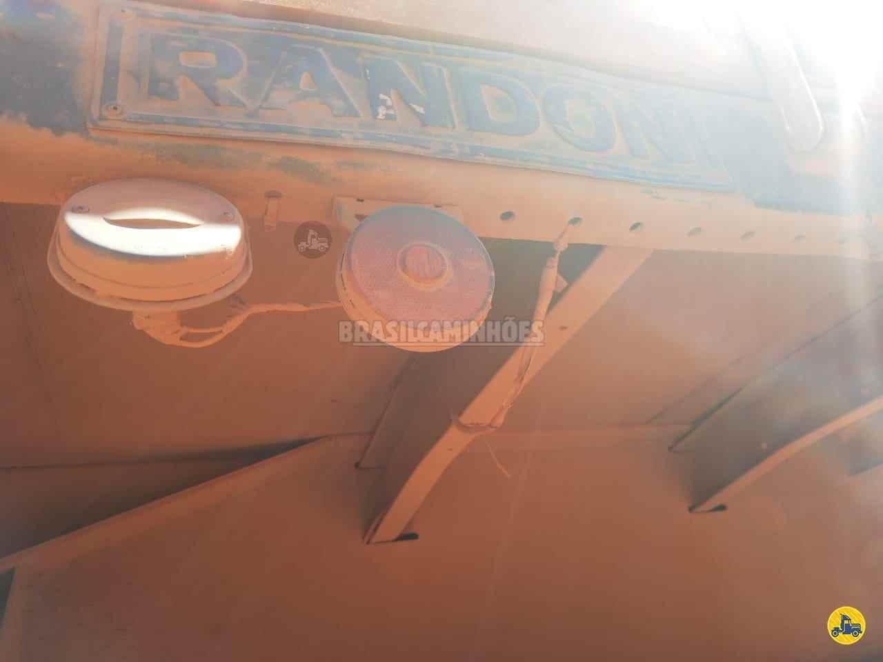 TRITREM GRANELEIRO  2000/2000 Brasil Caminhões Sinop