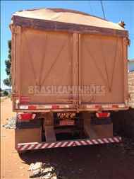 SEMI-REBOQUE BASCULANTE  1998/1998 Brasil Caminhões Sinop