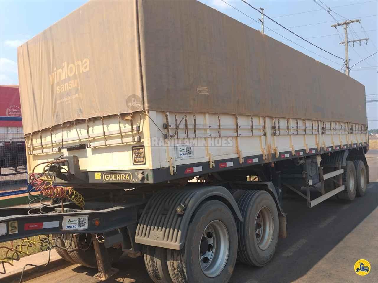 VOLVO VOLVO FH 480  2010/2011 Brasil Caminhões Sinop