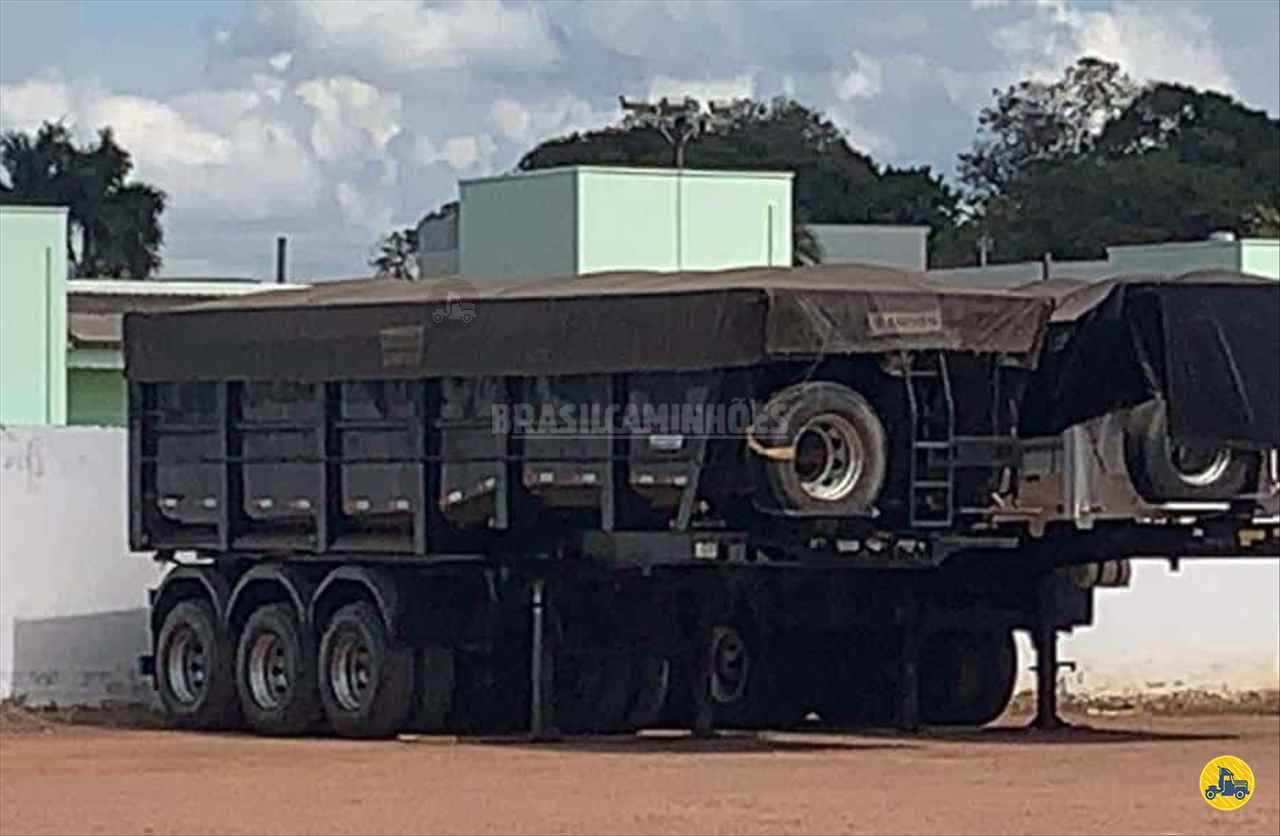 CARRETA SEMI-REBOQUE BASCULANTE Brasil Caminhões Sinop SINOP MATO GROSSO MT