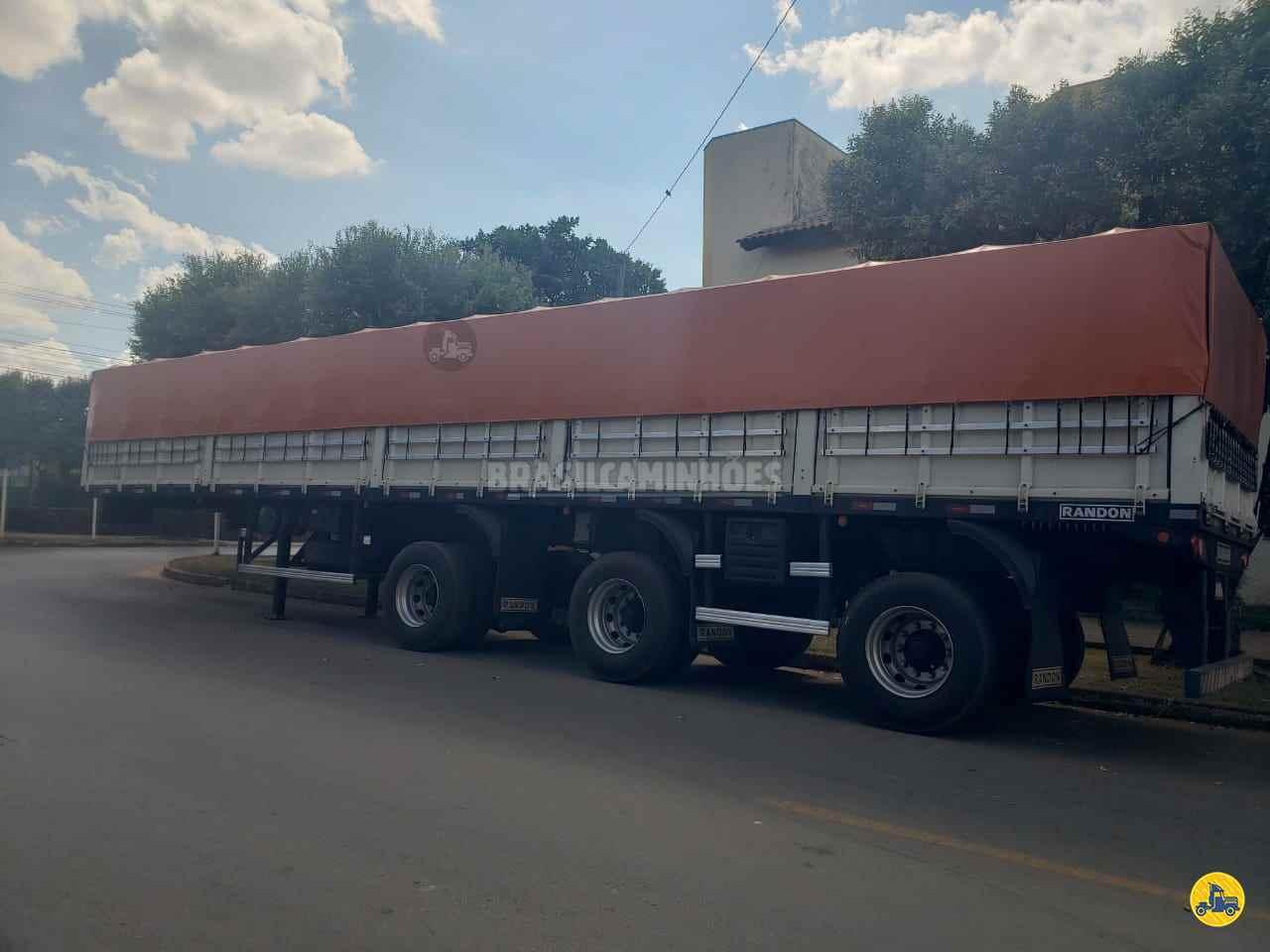 CARRETA SEMI-REBOQUE CARGA SECA Brasil Caminhões Sinop SINOP MATO GROSSO MT