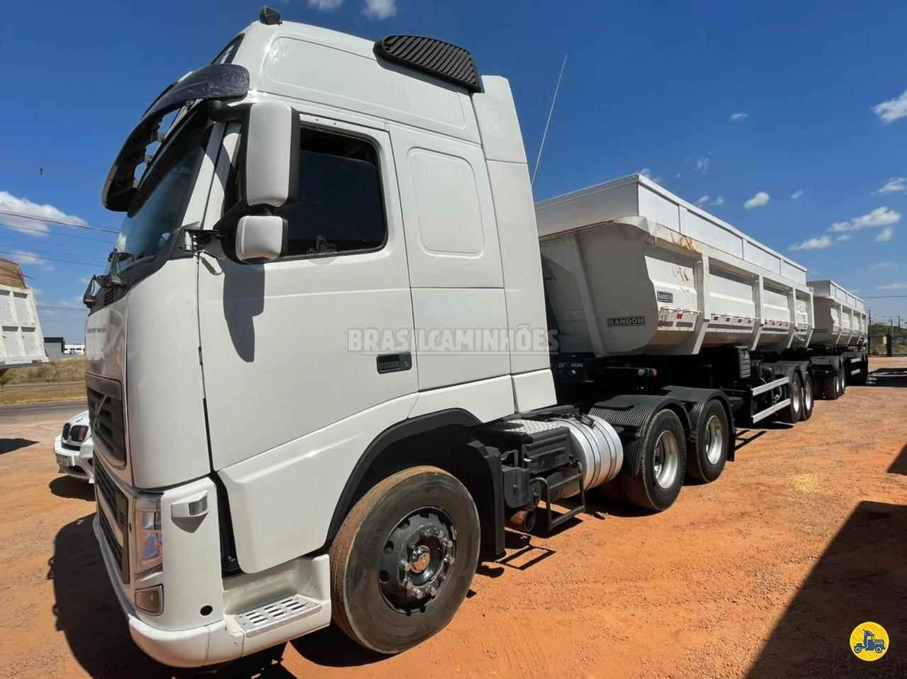 VOLVO FH 520 de Brasil Caminhões Sinop - SINOP/MT