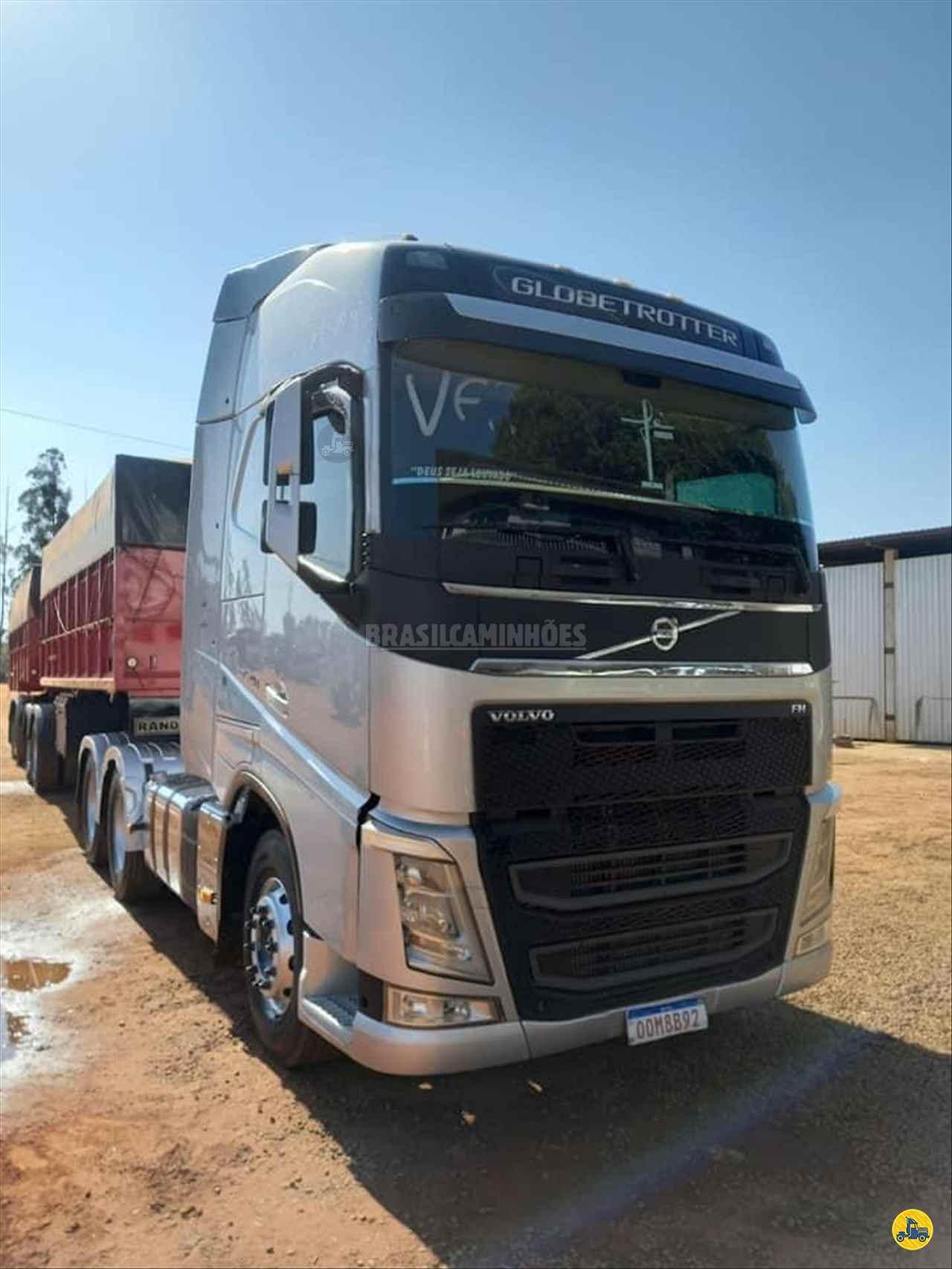 CAMINHAO VOLVO VOLVO FH 540 Graneleiro Traçado 6x4 Brasil Caminhões Sinop SINOP MATO GROSSO MT