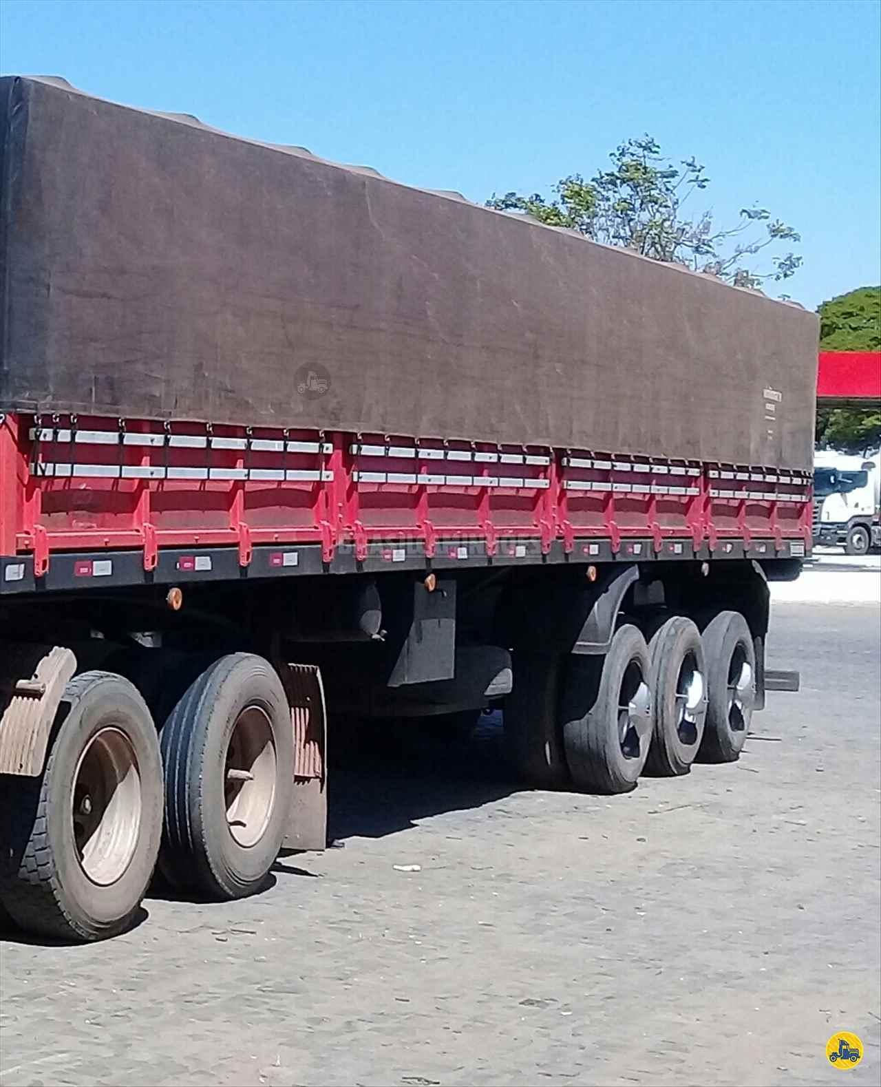 CARRETA SEMI-REBOQUE GRANELEIRO Brasil Caminhões Sinop SINOP MATO GROSSO MT