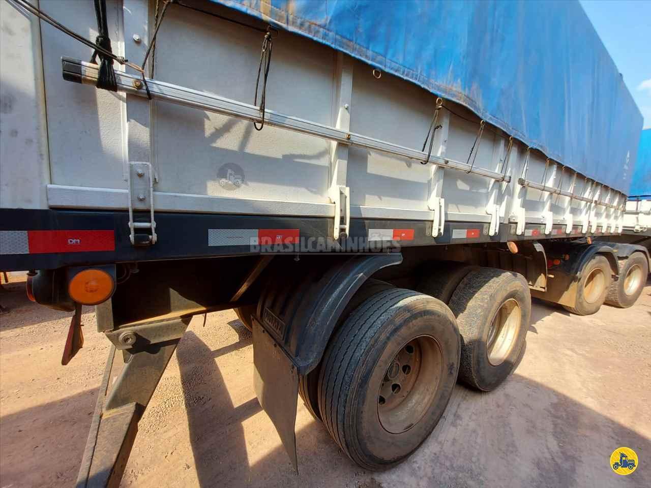 CARRETA BITREM GRANELEIRO Brasil Caminhões Sinop SINOP MATO GROSSO MT