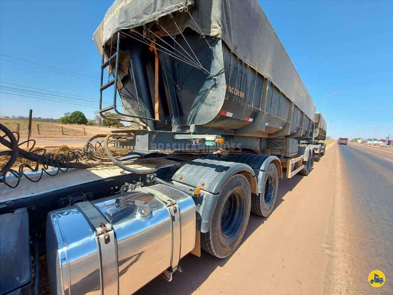 BASCULANTE de Brasil Caminhões Sinop - SINOP/MT