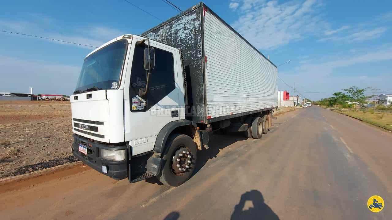 EUROCARGO 230E24 de Brasil Caminhões Sinop - SINOP/MT