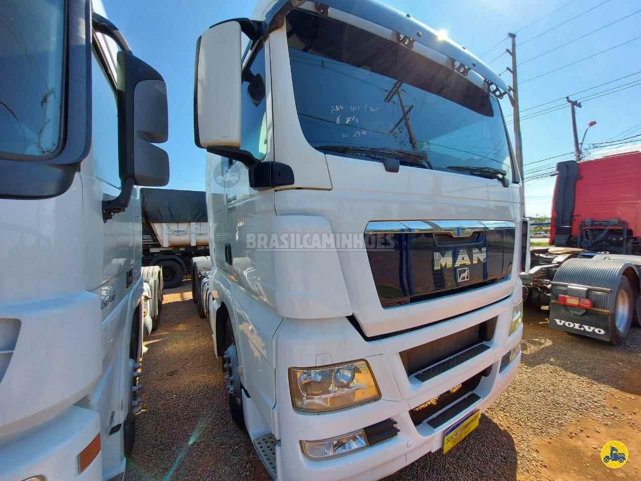 TGX 29 440 de Brasil Caminhões Sinop - SINOP/MT