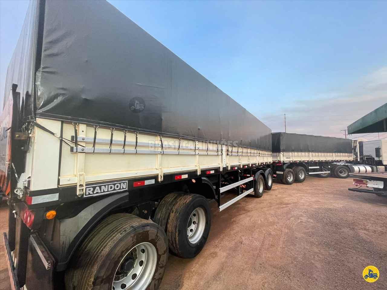 GRANELEIRO de Brasil Caminhões Sinop - SINOP/MT