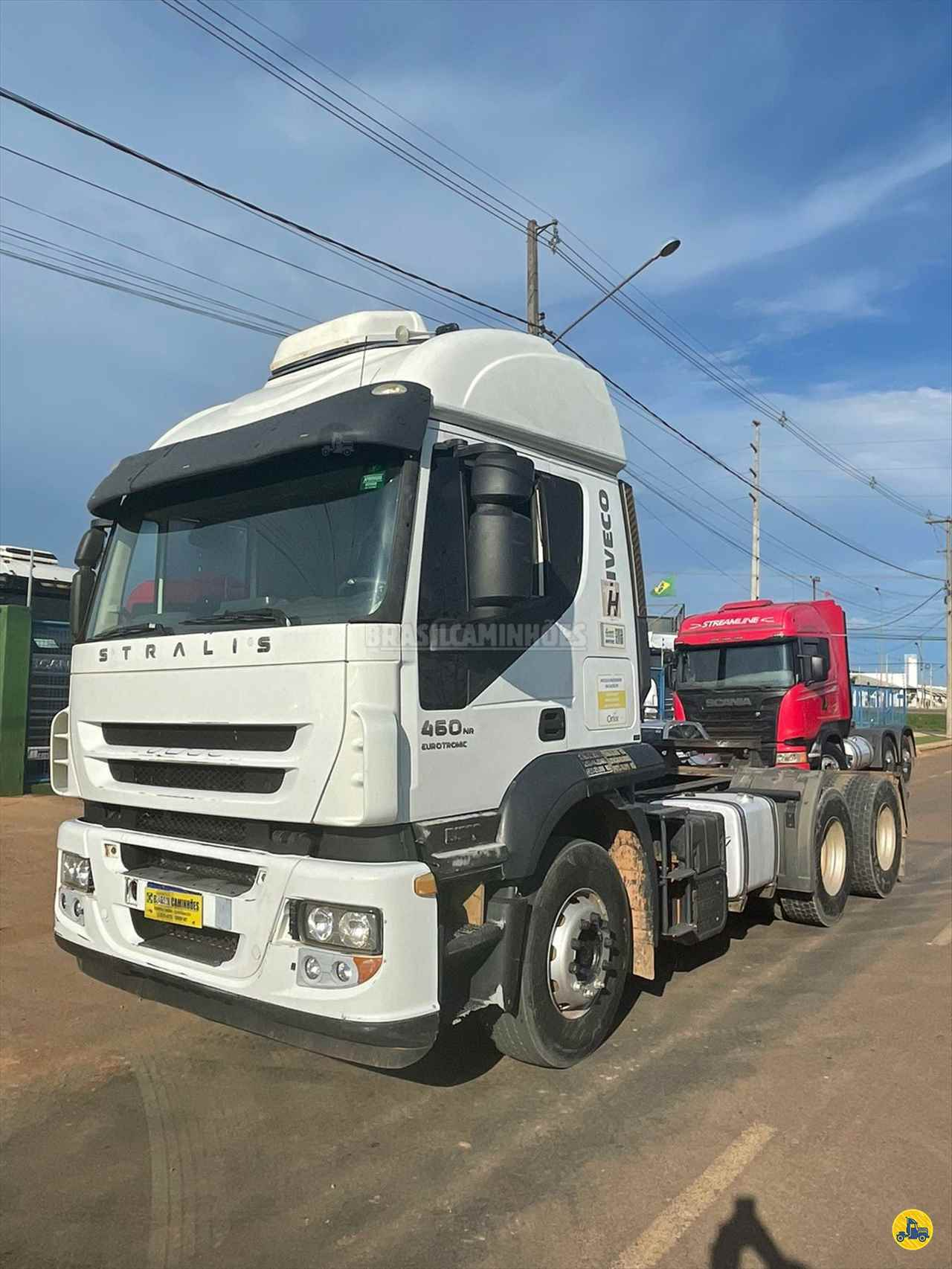 STRALIS 460 de Brasil Caminhões Sinop - SINOP/MT