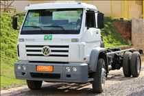 VOLKSWAGEN VW 17220 190km 2010/2010 LOPAC Seminovos