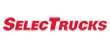 SelecTrucks - Novo Hamburgo RS logo