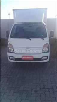 HYUNDAI HR  2008/2008 SelecTrucks - Novo Hamburgo RS