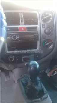 HYUNDAI HR  2008/2008 SelectTrucks - Novo Hamburgo RS