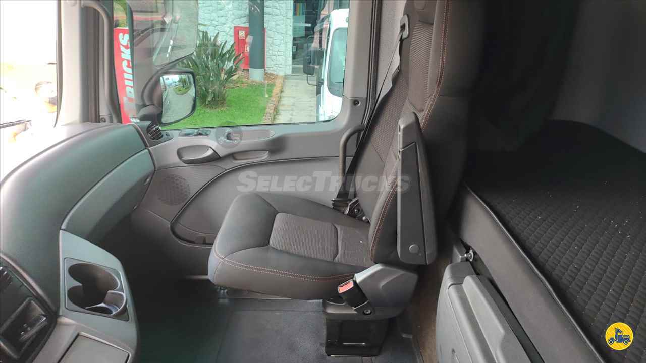MERCEDES-BENZ MB 2651 188000km 2019/2019 SelecTrucks - Santos