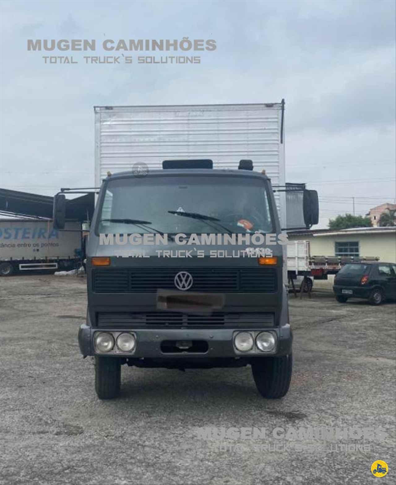 VOLKSWAGEN VW 11130 200000km 1985/1985 Mugen Caminhões