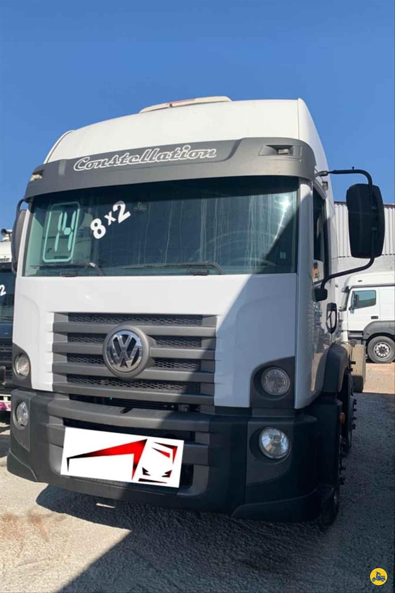 VW 24280 de Mugen Caminhões - GUARULHOS/SP