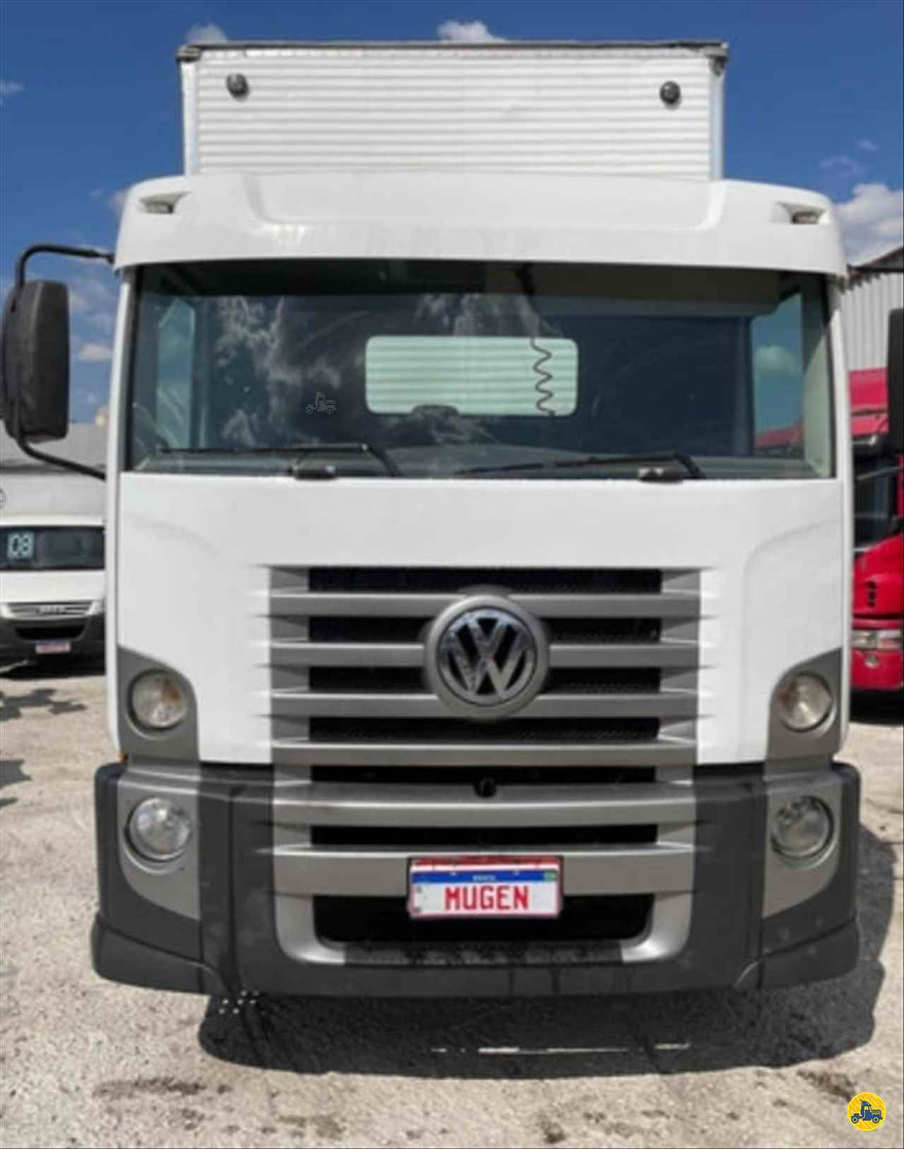VW 15180 de Mugen Caminhões - GUARULHOS/SP