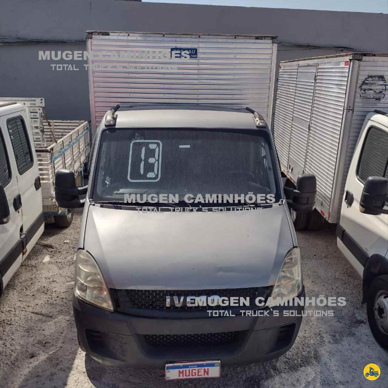 DAILY 35s14 de Mugen Caminhões - GUARULHOS/SP
