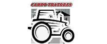 Logo Campo Tratores
