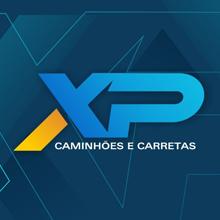 Logo XP Caminhões