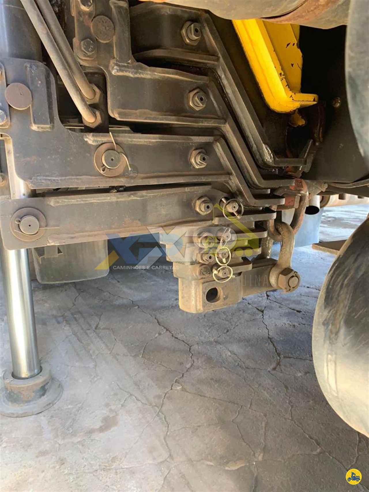 LUNA GT 35/30 BR  2011/2011 XP Caminhões